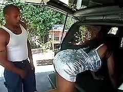 Ebony XXX videos
